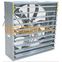 Buy cheap Chicken House Hot Galvanized Fan & Ventilation Fan for Livestock & Poultry Farm with High Quality from wholesalers