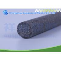 Waterproof Foam Backing Rod Gray Color 7/8 Inch Diameter For Expansion Joint Repair Manufactures