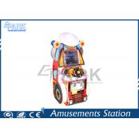 Children Deformation Coin Operated Arcade Machines Good Assembling 45W Manufactures