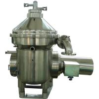 Bowl Solid Liquid Orange Juice Separator Of Stainless Steel Covered Disc Manufactures