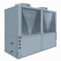 High-temperature Hot Water Series, Low-ambient Air to Water Heat Pump, Efficient in -25°C Manufactures