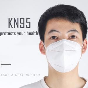 PM2.5 Ffp2 Face Mask Manufactures