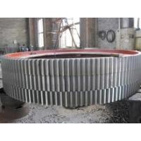 Big Gear for Rotavator Gearbox Double Helical Gear Transmission Gear for Transmission Gearbox Manufactures