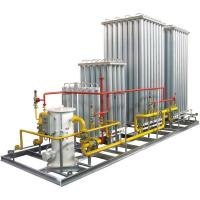 99.6% O2 / N2 Cryogenic Air Separation Unit Liquid Oxygen Plant Manufactures