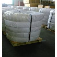 Quality Magnesium Ribbon Anode for Underground Pipeline 9.5*19mm Magnesium Ribbon Anode mg anode for CP for sale