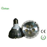 Aluminum and lens PAR30 / E27 / 5W / 400LM 95 * 100 mm LED par bulb Manufactures