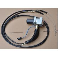 CAT E307A E312 E318 E320 Excavator Throttle Motor 4I5496 247-5231 247-5212 Manufactures