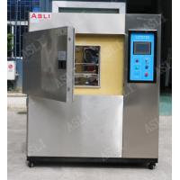 Thermal Shock Test Chamber For Temperature Shock And Fast-Changing Temperature Test Manufactures