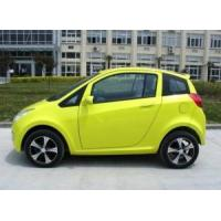 China Battery Electric Car with EEC (E-MARK) on sale