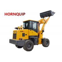 Shove Small Wheel Loader 930L Big Hub Reduction Axle Use Yunnei Engine Manufactures