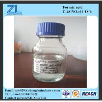 Formic Acid for Oilfield Manufactures