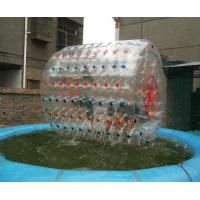 Special Design Inflatable Water Toys / Children Water Roller Sales Manufactures