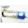 2 ~ 36 Circiuts Hybrid Slip Rings Manufactures