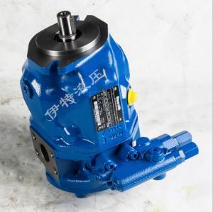 Taiwan factory OEM hydraulic ram pump, rexroth hydraulic pump A10SVO18 Manufactures