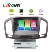 Double Din Touchscreen Opel Gps Navigation System DVD Player Canbus Ipod Usb SWC Manufactures