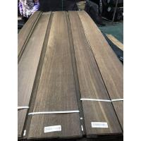 Smoked White Oak Veneer Quartered | Fumed Oak Veneers from www.shunfang-veneer.com Manufactures