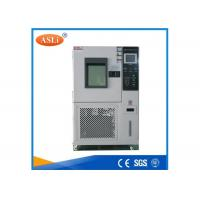Ozone Aging Lab Test Chamber Contain Silent Discharge Tube Type Ozone Generator Manufactures