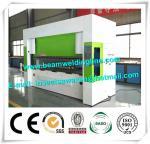 Hydraulic CNC Press Brake and Shearing Machine for Steel Plate, Press brake Machine Manufactures