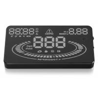 Buy cheap Autowindshield Speedometer Display , Reflective Screen Digital GPS Speedometer from wholesalers