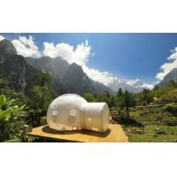 Inflatable Outdoor Camping Bubble Tent With Outdoor Camping Bubble Tent Manufactures