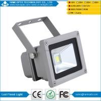10W Warm White LED Flood Light Outdoor Floodlight Spotlight AC85-265 IP65 Lamps Manufactures