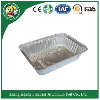 high quality Aluminum Foil Containers For Food and kitchen Packaging Manufactures