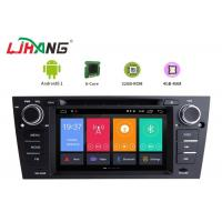 Car Auto Radio BMW GPS DVD Player PX6 Android 8.1 System Bluetooth - Enabled Manufactures
