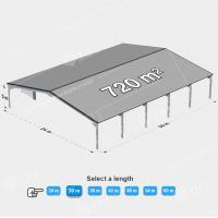 Quality Industrial Prefabricated Building Metal Frame Steel Structure Warehouse for sale