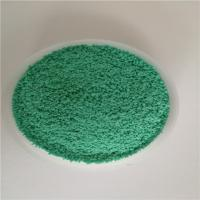 Buy cheap green color speckles sodium sulfate speckles detergent raw materials for from wholesalers