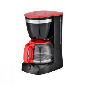 Classical Glass Jar EMC Automatic Coffee Machine Manufactures