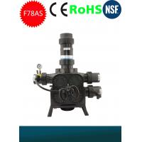 Manual Water Softner Control Valve for Water Softner System Runxin Multi-port Valve F78AS Manufactures