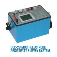 DUK-2B Resistivity Machine For Finding Water Manufactures