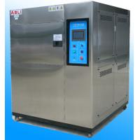 Viewing Window Environmental Thermal Shock Test Chamber For Thermal Shock Testing Manufactures