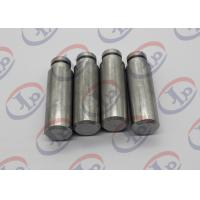 10*33mm Hardness 220-250 Turned Metal Parts Carbon Steel Pins + - 0.1 Mm Tolerance Manufactures