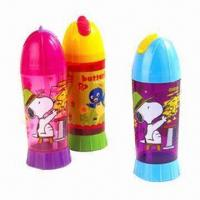 Sippy Cups, Suitable for Promotional and Gift Purposes, BPA-free, Made of Plastic Manufactures