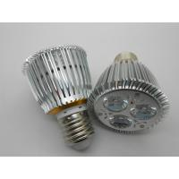 E27 COB LED spotlight with CE&ROHS certification Manufactures