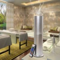 Nebulizer Scent Diffuser Machine With Electricity Fragrance Diffuser System Manufactures