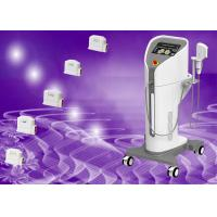 Professional HIFU Machine / Non Surgical Ultrasonic Face Lift Machine For Home Manufactures