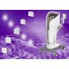 Professional HIFU Machine / Non Surgical Ultrasonic Face Lift Machine For Home for sale