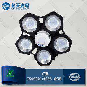 China Microwave PIR sensor 200 Watt LED High Bay Lamp 32000lm High Brightness on sale