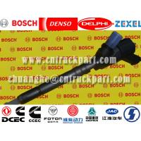 BOSCH COMMON RAIL INJECTOR 0445110290 FOR HYUNDAI AND KIA 33800-27900 Manufactures