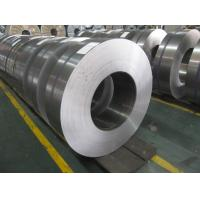 GB JIS Galvalume Stainless Steel Coil Cold Rolled SGC340 SGC570 For Kitchenware Manufactures