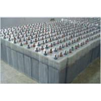 China Sintered Type Nickel Cadmium Alkaline Rechargeable Battery Cells on sale