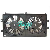 OEM Auto Spare Parts GM IMPALA Replacement Auto Cooling Fans Assembly Manufactures