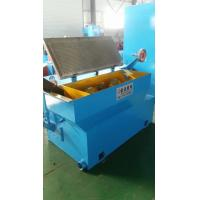 9D Gear Type Medium Bare Copper Wire Drawing Machine With Annealing (3.0mm-1.2mm) Manufactures