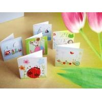 Atte Lamination Custom Printable Christmas Greeting Cards With  Personalized Pattern Manufactures