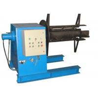 China PCL Hydraulic Decoiler MachineFor Colored Roofing Sheet Roll Forming Machine on sale