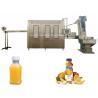 Automatic Beverage Filling Machine, Flavour Juice / Ice Tea Making Machine Manufactures