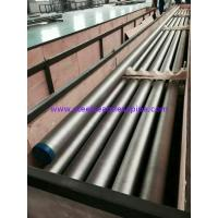 Nikel Alloy Pipe, Incoloy 800,800H,800HT, 825, Inconel 600,601,625,690, 718. Monel 400, seamless pipe Manufactures
