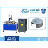 Buy cheap Toilet Roll Holder Spot Welding Machine , Capacitor Discharge Spot Welding Machine from wholesalers